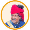 H.H-Gaj-Singh